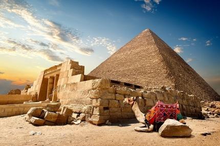 AI CẬP (CAIRO - ALEXANDRIA - ASWAN-EDFU - KOMOMBO - LUXOR)